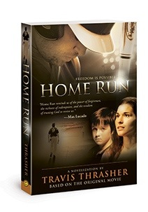 Home Run - the Book